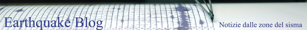 Terremoto blog, notizie in tempo reale, dalle zone del sisma